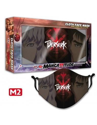 Berserk - Official Face Mask - Model M2