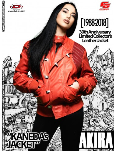 "Official ""Kaneda"" Exclusive 30th..."